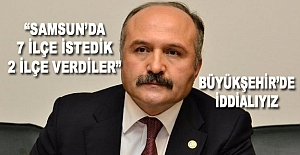 Erhan Usta ittifak açıklaması