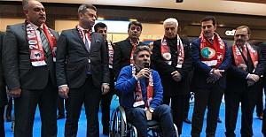 Samsunspor'un acısı dinmeyecek