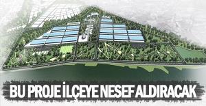 Hamit Kılıç'tan Sanaya Site Projesi açıklaması