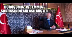 Karapıçak'tan Manifesto Gibi Açıklama