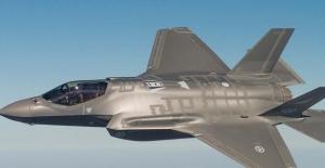 ABD'den F-35 Açıklaması