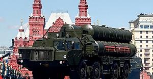 Rusya'dan S-500 Cevabı