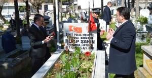 Havza'da Türk Polis Teşkilatının kuruluşunun 174. yılı