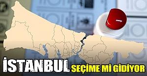 İstanbul'da son durum ne ?