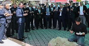 Türk Polisi 174. kuruluş yılı Kutlanıyor