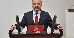 USTA'DAN ALBAYRAK'A TEPKİ