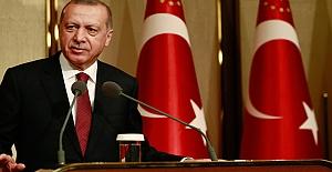 Erdoğan Çiftçilerle iftarda buluştu