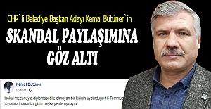 CHP#039;li Kemal Bütüner gözaltına...