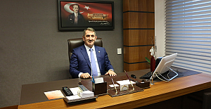 AK Parti'nin kuruluşunun 18. kuruluş yıl dönümü
