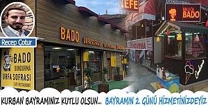 Bado Urfa Sofrası Cafe Restaurant`dan Bayram Mesajı