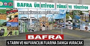 BAFRA ELELE FUARDA