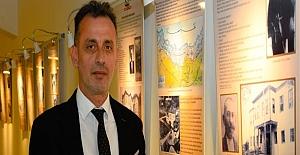 Türkiye'nin 'İLK' konservatuvarı