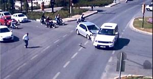 2019 mobese Trafik kazaları
