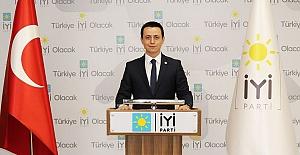 İYİ Parti Samsun'da farkındalık yarattı
