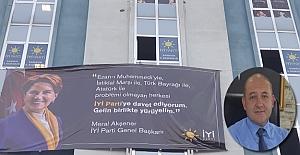 İyi Parti Samsun'da Üye Çalışmalarına Hız Verdi