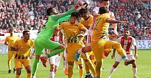 Samsunspor'dan Sağlam galibiyet