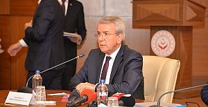 TÜRK İŞ Asgari Ücret kararına katılmadı