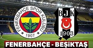 Fb ve Bjk transfer yapamayacak!