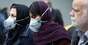 İran'da koranavirus ölü sayısı 12 oldu