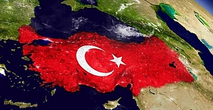 Covid-19 Türkiye haritası