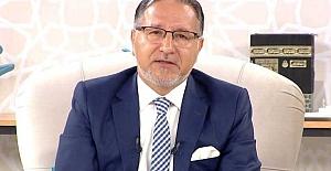 Mustafa Karataş Türkçülük bölücülüktür'