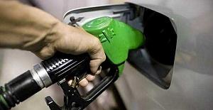 Benzin ve motorine büyük indirim