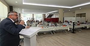 Belediye Meclisi Olağan Şubat Ayı Toplantısı