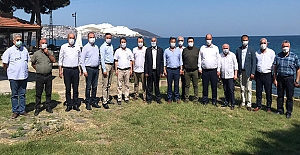 Karadeniz Bölgesi İl Başkanları Toplantısı Sonuç Bildirgesi