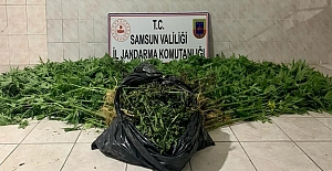 Uyuşturucu Madde Ele Geçirilerek 3 Şahıs Gözaltına Alınmıştır