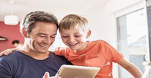 Sosyal medya ebeveyni olmayın