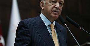 Erdoğan'dan gündeme dair açıklama