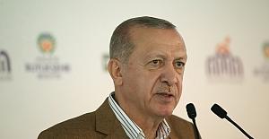 Erdoğan:Fransa Başındaki zat şaşırmış