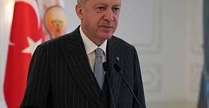 Cumhurbaşkanı Erdoğan'dan Arınç'a tepki