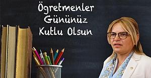 Hancıoğlu#039;nun 24 Kasım Öğretmenler...