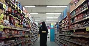 Suudi Arabistan'da Türk mallarına resmi boykot