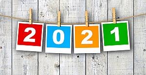 Bu Önerilerle Yeni Yıla Sağlıkla Başlayın