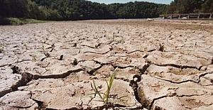 Türkiye'de tatlı su kaynakları tükeniyor