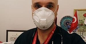 Bilim kurul üyesi aşının yan etkisini...