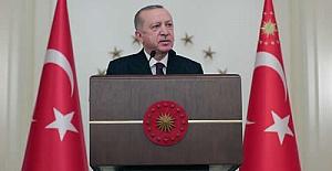 Erdoğan,AB üyeliği hakkında konuştu