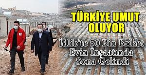 Türkiye Umut Oluyor