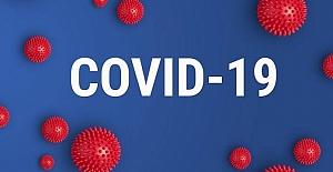 Koronavirüs'de günlük vaka sayısı açıklandı
