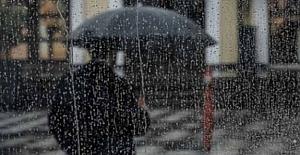 Meteoroloji'den Samsun Tahmini