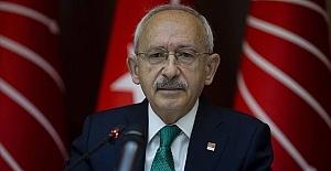 Kılıçdaroğlu Sancar ve Demirtaş'a destek verdi