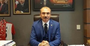Orhan Kırcalı'dan Ramazan Bayramı Mesajı