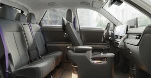 Hyundai Robotaxi Geliştirdi