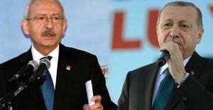 Erdoğan,Kılıçdaroğlu'nun iddialarını yanıtladı