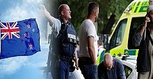 Yeni Zelanda'da iki camiye silahlı saldırı: 49 ölü
