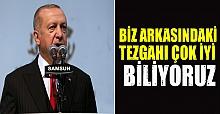 Cumhurbaşkanı Erdoğan gençlere seslendi