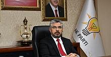 Başkan Aksu'dan bayram mesajı