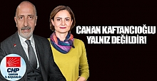 Samsun CHP Kaftancıoğlu`na Sahip Çıktı